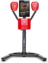 Nexersys N3 The Personal Boxing Trainer. Challenging and Fun HIIT Workouts Full Body Workouts Including Cardio