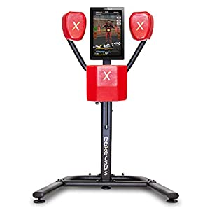 Nexersys N3 Elite: The Personal Boxing Trainer for Your Home. Challenging HIIT Workouts that Builds Confidence with Cardio, Technique, Gaming & Core Workouts. Interactive Fitness on Microsoft PlayFab. 3