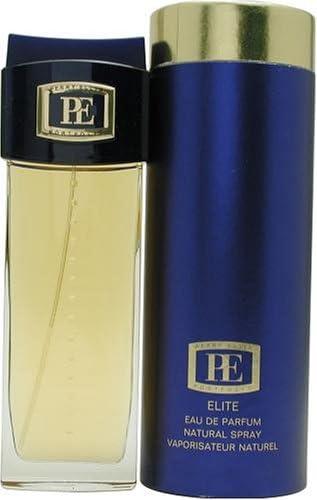 Portfolio Elite By Perry Ellis For Women. Eau De Parfum Spray 3.4 Ounces by Perry Ellis