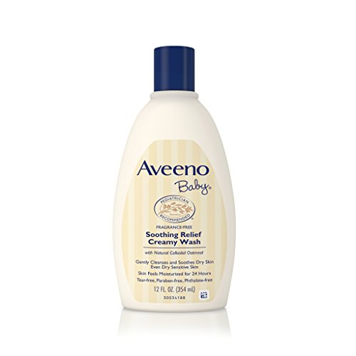 Aveeno Baby Face Cream - 8