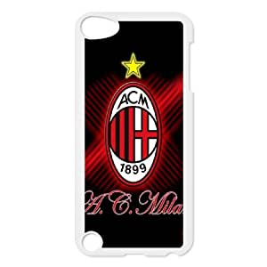 DIY Cell phone Case AC milan For iPhone 4,4S M1YY9303398