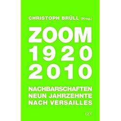 Zoom 1920-2010 (German Edition)