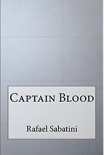 Captain blood returns rafael sabatini 9780891907428 amazon captain blood fandeluxe Ebook collections