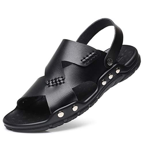 28.5cm ビーチサンダル メンズ 28.0cm ストラップ 靴 シューズ コンフォート アウトドア ファッション 街歩き ビーチ リラックス 痛くない 超軽量 メンズスリッパ ビーチサンダル ブルー イエロー ブラック ホワイト