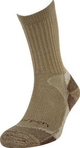 Lorpen Hunting Coolmax Socks - 2 Pack