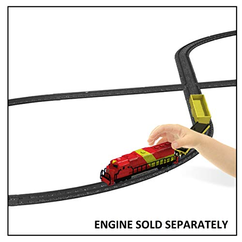 Power Trains Figure 8 Track Pack Train for sale  Delivered anywhere in USA