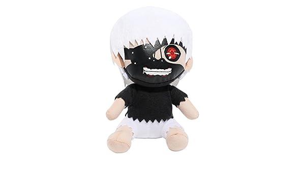 Gran Entretenimiento Oriental Tokio Ghoul Kaneki máscara Sentado de ...