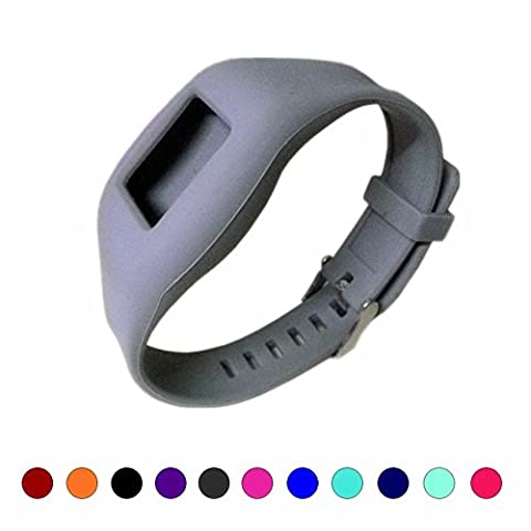 Colorful Replacement Watch-Style Wristband for Fitbit Zip Wireless Activity Plus Sleep Tracker (1PC - MATURE (Mature)