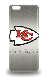 Iphone Durable Protection 3D PC Soft Case Cover For Iphone 6 Plus NFL Kansas City Chiefs Logo ( Custom Picture iPhone 6, iPhone 6 PLUS, iPhone 5, iPhone 5S, iPhone 5C, iPhone 4, iPhone 4S,Galaxy S6,Galaxy S5,Galaxy S4,Galaxy S3,Note 3,iPad Mini-Mini 2,iPad Air )