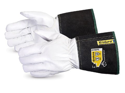 Xl Welding Gloves - 9