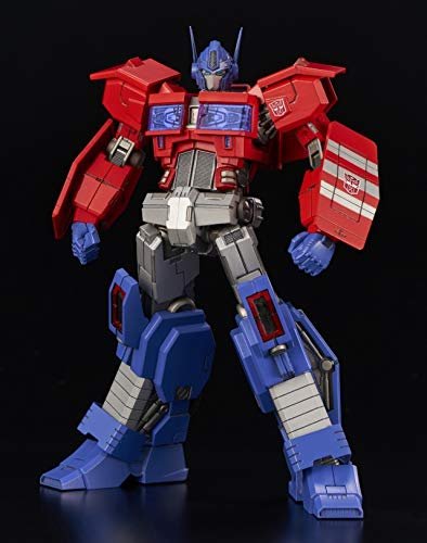 Flame Toys Transformers : Optimus Prime Furai Model Kit (Bumblebee Model Kit)