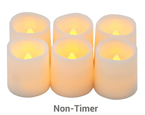 Flameless Candles By Festival Delights 174