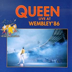 Queen Live At Wembley 86 Amazon Com Music