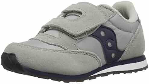 Saucony Jazz Hook & Loop Sneaker (Toddler/Little Kid)