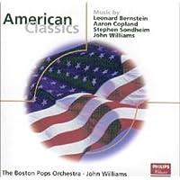 American Classics - Eloquence