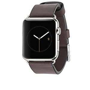 Amazon.com: Case-Mate Apple Watch Band for Series 1 and