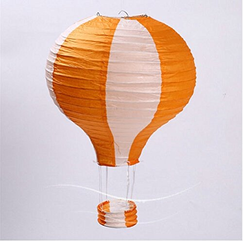16-inch-Hot-Air-Balloon-Paper-Lantern-Chinese-Japanese-Paper-Lamps-Party-Paper-Lanterns-Lantern-Ball-Lamps-Decorations-Christmas-String-Lights-Set-of-3-White-Orange
