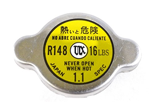 (PT Auto Warehouse R148 - Radiator Cap, 16)