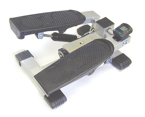 Duro-Med Mini Stepper Machine, Compact Portable Exercise Stepper