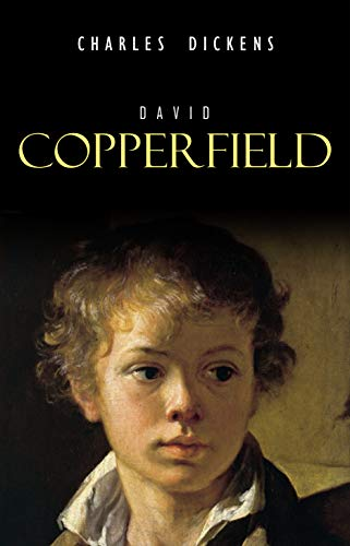 David Copperfield por [Dickens, Charles]
