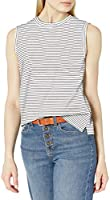 Amazon Brand - Daily Ritual Women's Terry Cotton and Modal Tank Top
