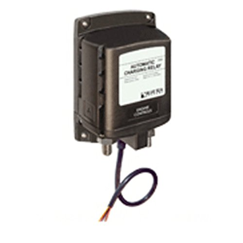 Blue Sea 7620 ML-Series 12VDC Automatic Charging Relay Magnetic Latch Marine RV Boating Accessories