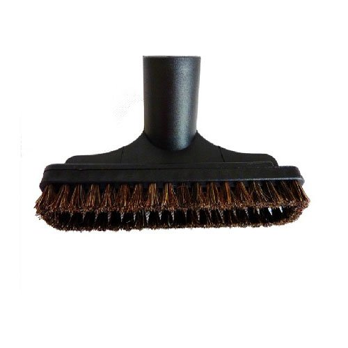 Iautomatic 1 & 1/4 inches horsehair bristles DELUXE FLOOR BRUSH for most vacuum cleaners - Deluxe Vacuum Head