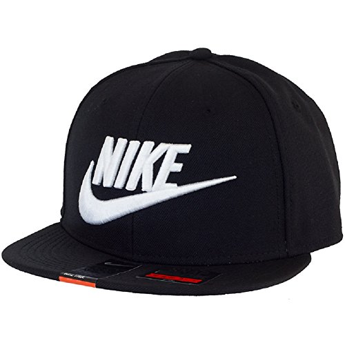 Nike Futura Snapback Cap Limitless True, Farbe schwarz, Size One Size
