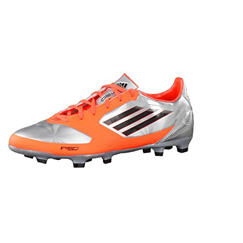 Gris Football F30 Adidas Performance Trx Fg RBX5Fqw