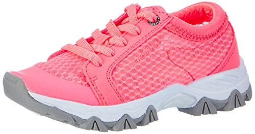 Fitnessschuhe Hot Walba Jr Icepeak Outdoor Unisex Pink Kinder Rot qzgxqX0A