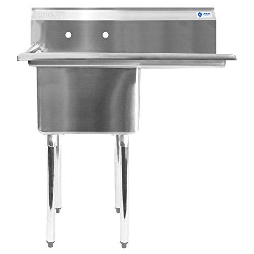 Fine Fixtures Kitchen Sink