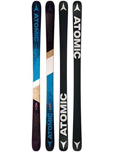 - Atomic Punx 7 Skis 2018 - 176cm