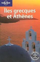 Athènes et les Îles Grecques 2004