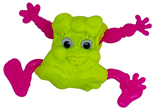 Best Selling Novelty Gift DIY Monster Alien Putty - Great