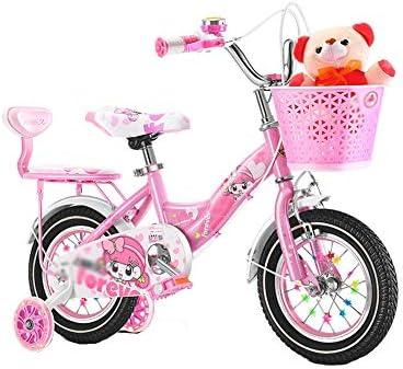 DT Bicicleta para niños de 3 años Bicicleta para bebés 2-4-6-7-8-9 ...