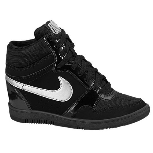 Nike Wmns Force Sky High #629746-005 (6.5)