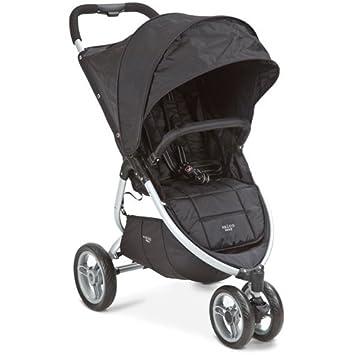 Amazon.com: Valco Snap 3 Single carriola: Baby
