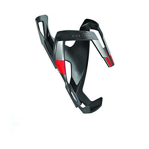 Custom Carbon Bikes - Elite Vico Carbon Cage, Matte/Red