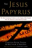 The Jesus Papyrus, Matthew D'Ancona, 038548898X