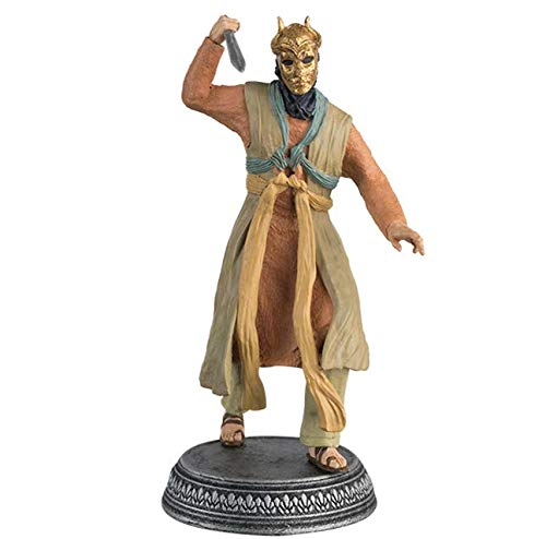 HBO Game of Thrones Eaglemoss Figurine Collection #26 Sons of The Harpy Figure