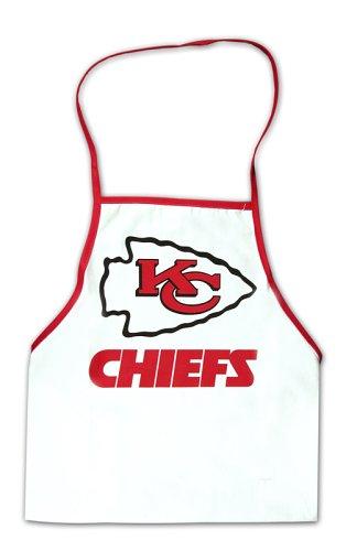 Apron Mcarthur - Wincraft Kansas City Chiefs Grilling Barbeque Apron