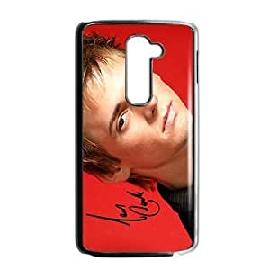 aaron carter Phone Case for LG G2
