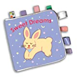 My First Taggies Book: Sweet Dreams
