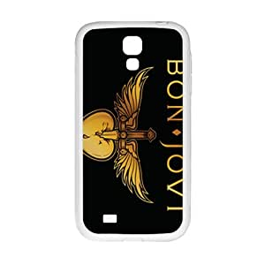 KORSE BONJOVI Cell Phone Case for Samsung Galaxy S4
