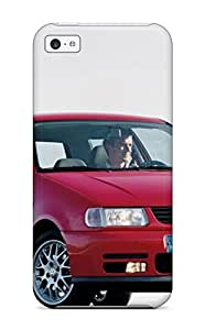 Best 6484547K98087047 Hot Design Premium Tpu Case Cover Iphone 5c Protection Case(1999 Volkswagen Polo Gti)