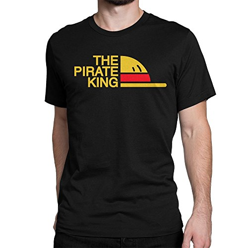 Anvil T-shirt Hat - The pirate King T-Shirt