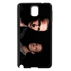 Samsung Galaxy Note 3 Cell Phone Case Covers Black Global Deejays MUS9186727