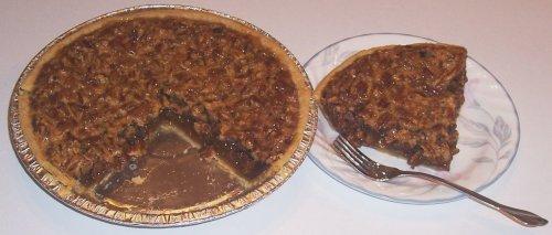 Scott's Cakes Pecan Pie