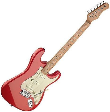 Stagg ses50 m-frd guitarra eléctrica: Amazon.es: Instrumentos ...