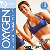 Oxygen Workout Music Volume 2 - Mid Tempo